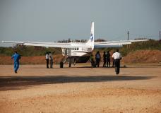 Jaffna airport