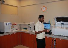 NCH biochemistry