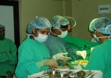 Cardiac surgery in Colombo