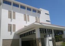 Jaffna Cardiology teaching hospital